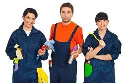 SW7 Cleaning Company SW1